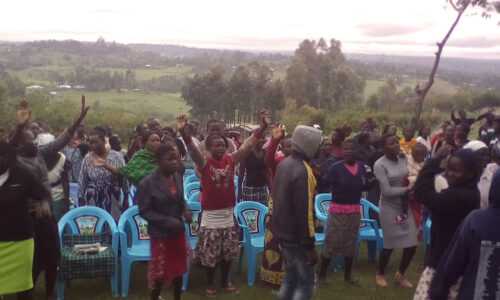 News From Kenya